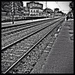 Photo taken at Stazione Bruzzano by Yuri V. on 5/30/2013