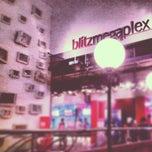 Photo taken at blitzmegaplex by Bagus W. on 8/10/2013