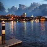 Photo taken at The Westin Savannah Harbor Golf Resort & Spa by Chris L. on 8/14/2013