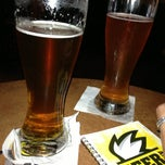 Photo taken at Buffalo Wild Wings Grill & Bar by Miriam R. on 7/18/2013