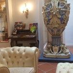 Foto scattata a Atlantic Palace Hotel da Alina K. il 11/27/2014