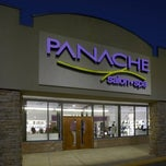 Photo taken at Panache Salon and Spa by Panache Salon and Spa on 11/26/2013