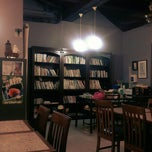 Photo taken at Harmony Life Organic Cafe Sri Petaling by Foo Y. on 11/16/2014