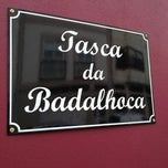 Photo taken at Taberna A Badalhoca by Paulo B. on 11/14/2012