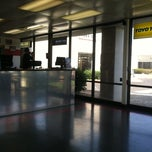 Photo taken at Allen Tire Company by Walter A. on 5/30/2013