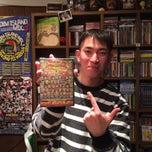 Photo taken at Rocker's Island 大阪店 by mjrkyara on 12/13/2014