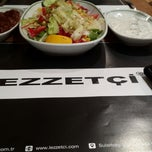 Photo taken at Lezzetçi by Tolga A. on 7/27/2014