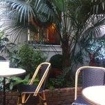 Photo prise au Hôtel Saint-Paul le Marais par Anne-Sophie V. le3/16/2014