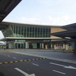 Photo taken at Senai International Airport (JHB) by MICHAEL on 11/28/2012