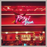 Photo taken at Roxy's Diner by Caleb E. on 4/13/2013