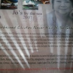 Photo taken at Jo's Chicken Inato by Mabelyn M. on 10/6/2014