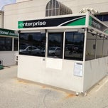 Photo taken at Enterprise Rent-A-Car by Nelson L. on 5/7/2013