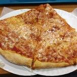 Photo taken at Krispy Pizza by Joe C. on 5/27/2013