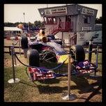 Photo taken at Daytona Karting Circuit by Mark D. on 7/2/2014