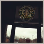 Photo taken at Starbucks by Chase R. on 2/21/2013