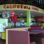 Photo taken at California Tortilla by jason b. on 3/28/2013