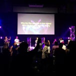 Photo taken at Planetshakers City Church Cape Town by Jason S. on 3/17/2013