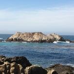 Photo taken at Bird Rock by aki 1. on 3/15/2013