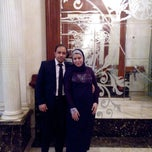 Photo taken at Dar Al Asleha & Al Zakhera by Ali E. on 3/20/2014