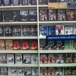 Photo taken at Blockbuster by Anna Karen G. on 7/23/2013