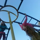 Photo taken at Sequoyah Elementary School by Christa D. on 8/24/2013