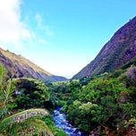 Photo taken at ʻĪao Valley State Park by Jon W. on 12/18/2012