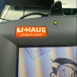 Photo taken at U-Haul by ✨Shauna✨ on 10/15/2011