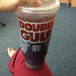 Photo taken at 7-Eleven by 🍭Jill on 7/16/2013
