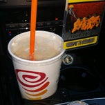 Photo taken at Jamba Juice by Doc C. on 10/23/2014