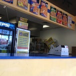 Photo taken at Pizza Patron by Purple L. on 3/15/2013