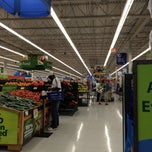 Photo taken at Walmart Supercentre by Keith F. on 6/9/2015