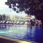 Photo taken at Best Western Phuket Ocean Resort by Dasha P. on 11/12/2013