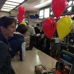 Photo taken at McDonald's by Sergey M. on 8/3/2013