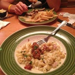 Photo taken at Applebee's by Taylor K. on 9/16/2013