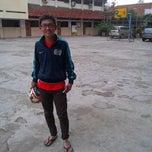 Photo taken at Sekolah Santo Paulus Jakarta by Willson s. on 2/25/2014