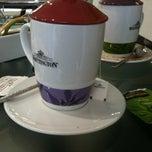 Photo taken at Chocolat by Maria D. on 1/29/2015