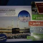 Photo taken at Pesantren Tahfidz Darul Quran by suaeb s. on 11/2/2014