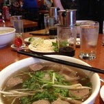 Photo taken at Joy Hing B.B.Q. Noodle House by Tracy C. on 8/27/2013