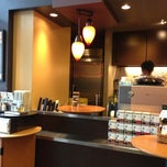 Photo taken at Starbucks Coffee 霞ダイニング店 by shun m. on 5/16/2013
