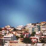 Photo taken at Santiago de Querétaro by Javier G. on 1/27/2013