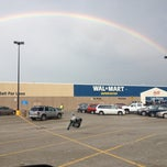 Photo taken at Walmart Supercenter by Hannah B. on 12/19/2013