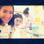 Photo taken at True Move Shop Big C Chiangrai by Giffzzii3 &. on 10/8/2012
