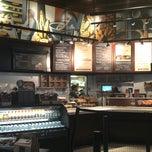 Photo taken at Corner Bakery Cafe by Ferdi M. on 6/21/2013