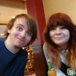 Photo taken at The Golden Acorn (Wetherspoon) by Dean S. on 4/27/2014