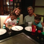 Photo taken at Kono Hibachi & Sushi Bar by Jamie S. on 8/21/2013