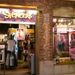 Photo taken at Spencers Gifts by Michael M. on 2/2/2014