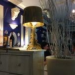 Photo taken at Restaurante La Toscana by Iri F. on 7/6/2013