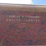 Photo taken at Goddard Health Center by Kelsey G. on 3/1/2013