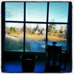 Photo taken at Art Barn by Mitch M. on 1/23/2013