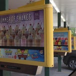 Photo taken at SONIC Drive In by Jason P. on 8/16/2014